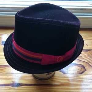Robert Graham fedora